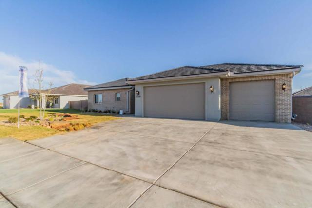 1200 Syrah Blvd, Amarillo, TX 79124 (#18-114871) :: Elite Real Estate Group