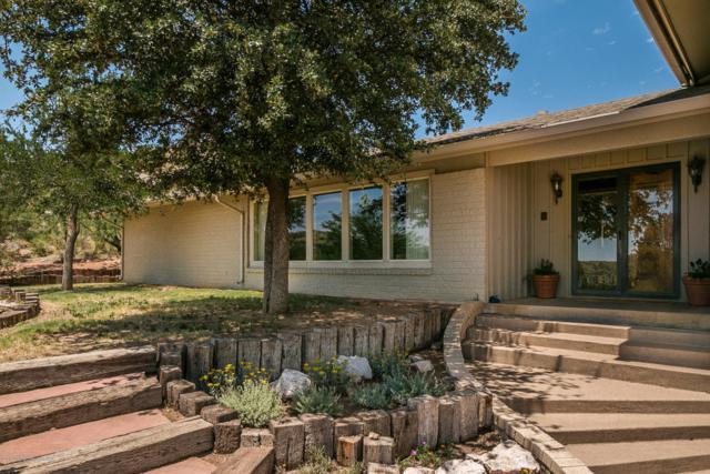4 Lancaster Rd, Amarillo, TX 79124 (#18-115102) :: Gillispie Land Group