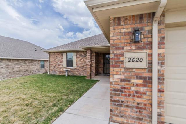 2620 17th Ave, Canyon, TX 79015 (#18-115260) :: Edge Realty