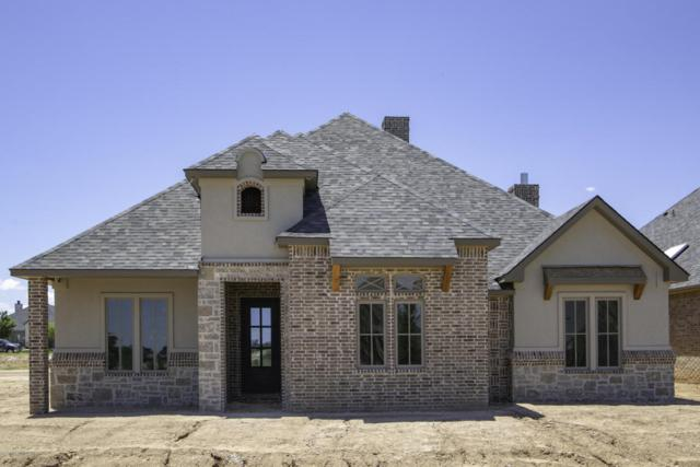 6807 Baccus Dr, Amarillo, TX 79124 (#18-115586) :: Elite Real Estate Group