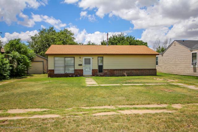 4204 Hayden St, Amarillo, TX 79106 (#18-115620) :: Gillispie Land Group