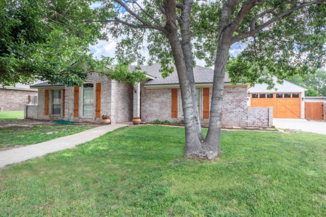 50 Canyon Rim Dr, Canyon, TX 79015 (#18-115633) :: Elite Real Estate Group