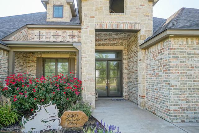 6307 Parkwood, Amarillo, TX 79119 (#18-116090) :: Elite Real Estate Group