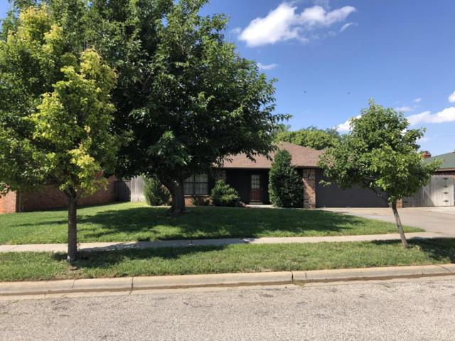 8005 Bedwell Pl, Amarillo, TX 79124 (#18-116180) :: Edge Realty