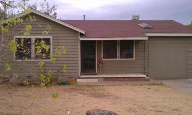 1817 Maple St, Amarillo, TX 79107 (#18-116222) :: Edge Realty