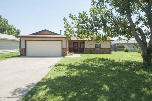 3211 Ricks St, Amarillo, TX 79103 (#18-116496) :: Edge Realty