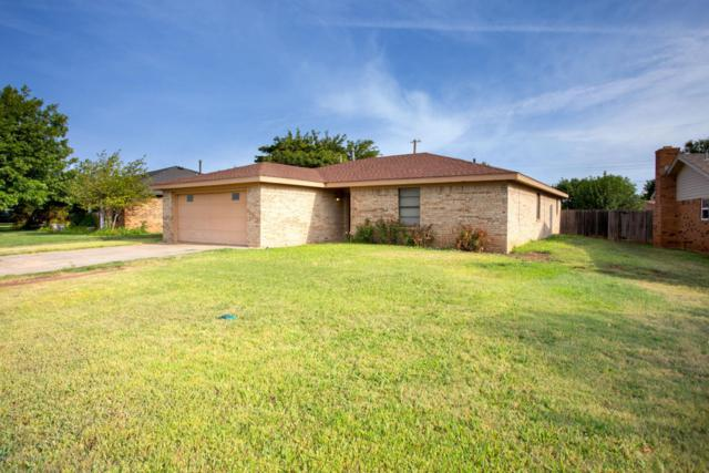 7926 Merchant Dr, Amarillo, TX 79121 (#18-116711) :: Edge Realty