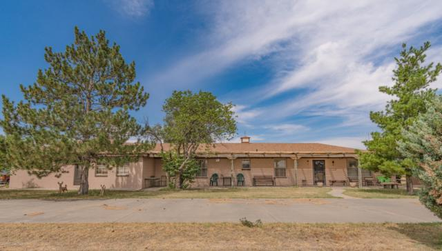 10920 Chapman Dr, Amarillo, TX 79118 (#18-117130) :: Gillispie Land Group
