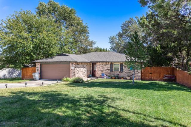 511 Shore Dr, Amarillo, TX 79118 (#18-117806) :: Elite Real Estate Group