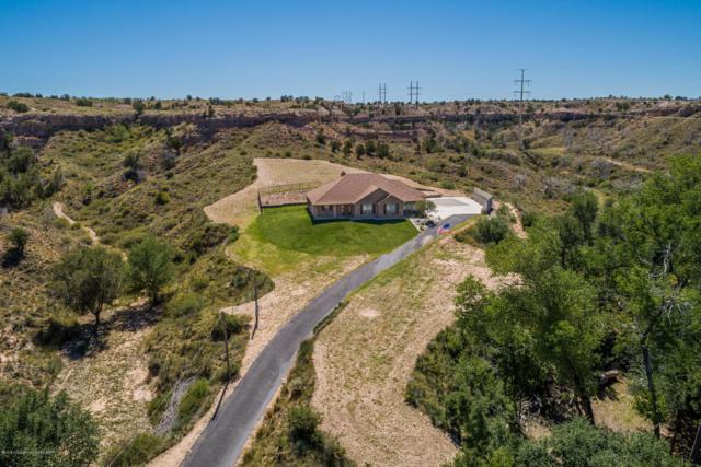 102 Shore Dr, Amarillo, TX 79118 (#18-118190) :: Elite Real Estate Group