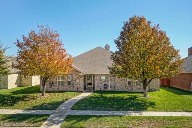 8423 Addison Dr, Amarillo, TX 79119 (#18-118318) :: Elite Real Estate Group