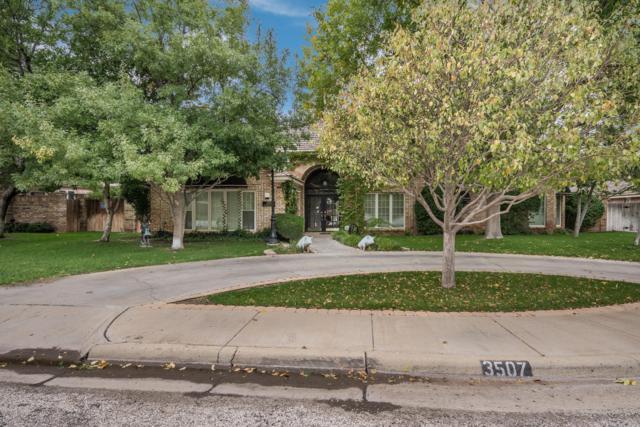 3507 Kensington Pl, Amarillo, TX 79121 (#18-118365) :: Edge Realty