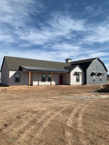 13360 Bluff Ridge Trl, Canyon, TX 79015 (#18-118658) :: Elite Real Estate Group