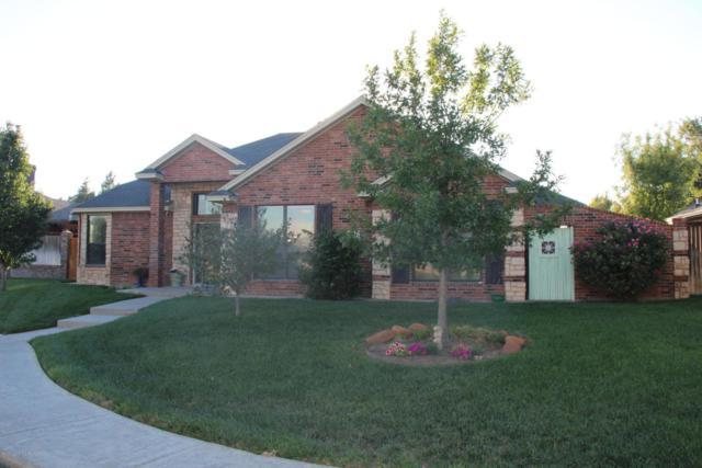 8624 Baxter Dr, Amarillo, TX 79119 (#18-118792) :: Elite Real Estate Group