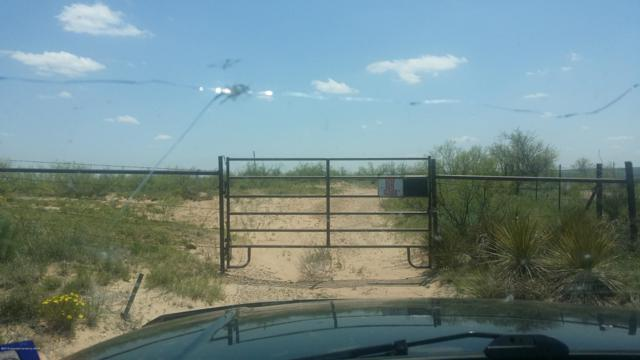 0 Charles St, Stinnett, TX 79007 (#18-118978) :: Edge Realty