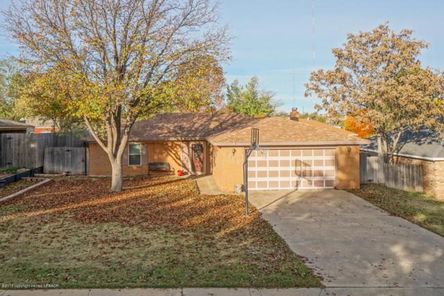 7809 Hermosa Dr, Amarillo, TX 79108 (#18-118982) :: Elite Real Estate Group