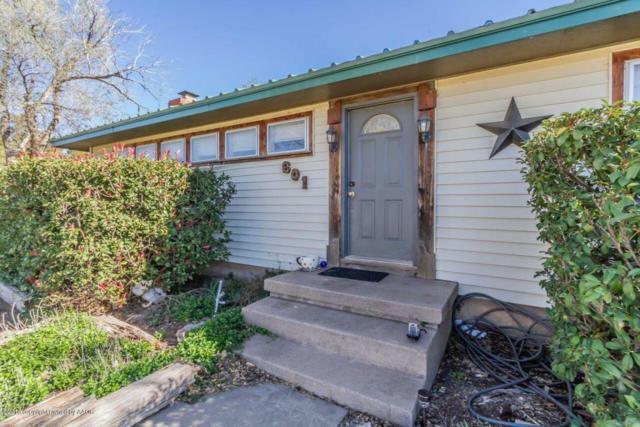 601 Dysart St., Claude, TX 79019 (#18-119080) :: Elite Real Estate Group