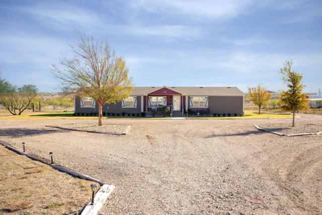 7400 Buckskin Rd, Amarillo, TX 79124 (#18-119111) :: Elite Real Estate Group