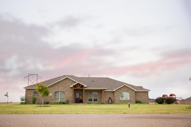 17701 Calle Pierce Circle, Bushland, TX 79012 (#18-119387) :: Keller Williams Realty