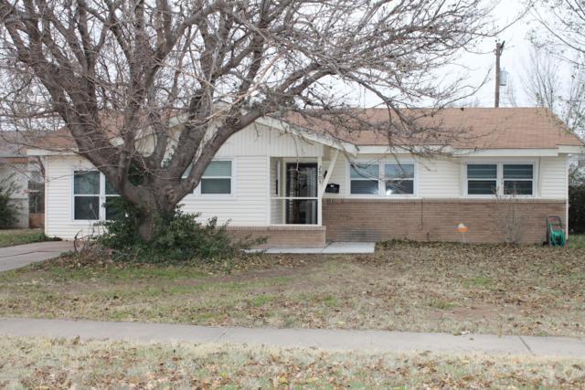 2905 Carter St, Amarillo, TX 79103 (#18-119564) :: Lyons Realty