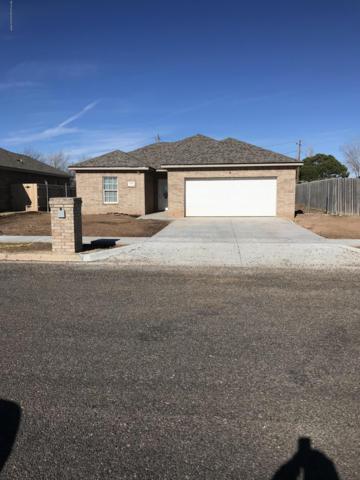 6005 14TH Ave SE, Amarillo, TX 79103 (#18-119576) :: Lyons Realty