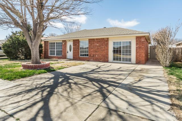 1014 Gordon, Amarillo, TX 79104 (#18-119725) :: Edge Realty