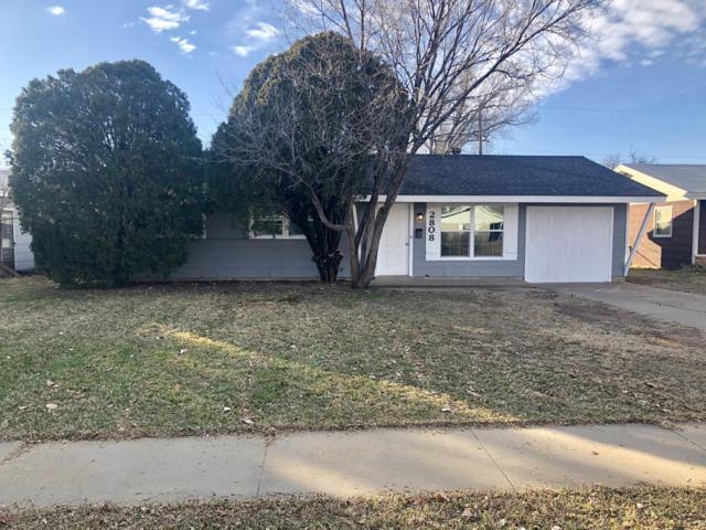 2808 Trigg St, Amarillo, TX 79103 (#18-119935) :: Lyons Realty
