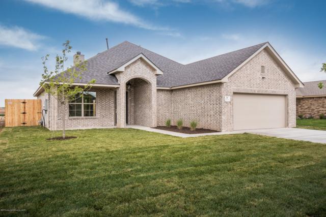 34 Living Way Ln, Canyon, TX 79015 (#19-1235) :: Lyons Realty