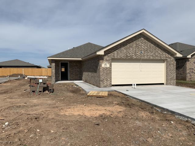 4912 Hicks St, Amarillo, TX 79118 (#19-1787) :: Elite Real Estate Group