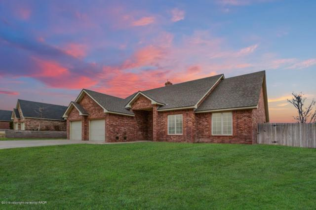 6316 Westcliff Pkwy, Amarillo, TX 79124 (#19-2111) :: Elite Real Estate Group