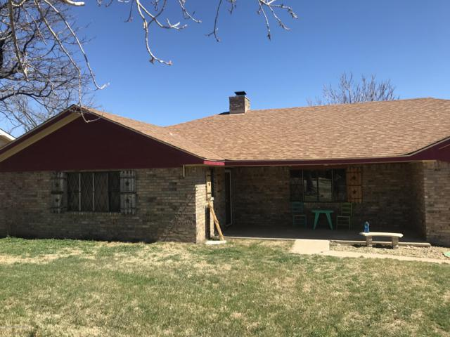 205 Calle Questa, Fritch, TX 79036 (#19-2208) :: Elite Real Estate Group