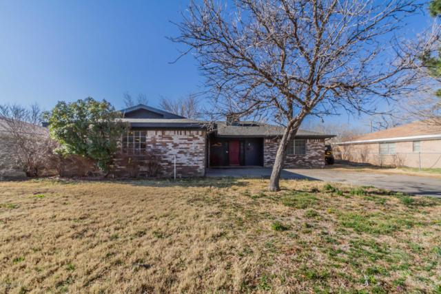 5311 42ND Ave, Amarillo, TX 79109 (#19-2270) :: Elite Real Estate Group