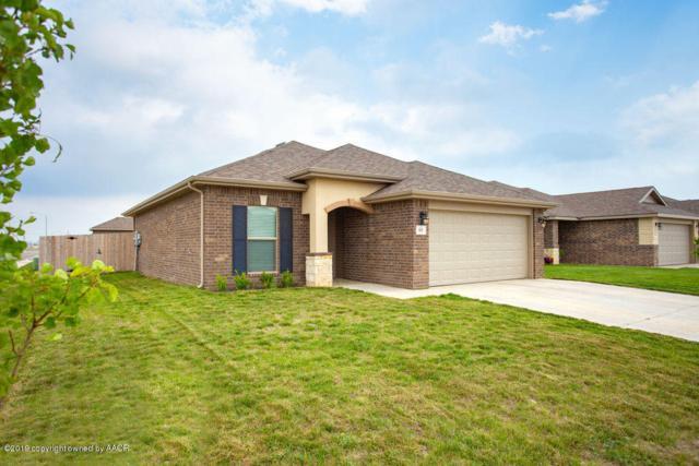 601 Elgin St, Amarillo, TX 79118 (#19-2873) :: Keller Williams Realty