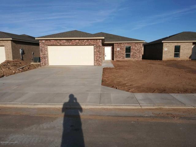 5008 Hawken St, Amarillo, TX 79118 (#19-2897) :: Keller Williams Realty