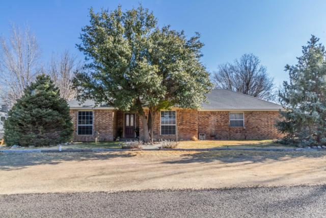 103 Mathis Dr, Amarillo, TX 79118 (#19-370) :: Edge Realty