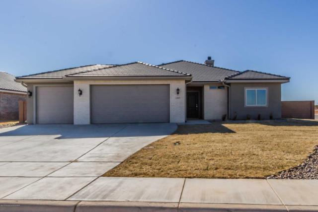 1207 Syrah Blvd, Amarillo, TX 79124 (#19-411) :: Edge Realty