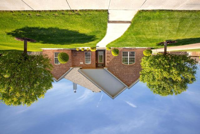 1412 Stardust Ln, Amarillo, TX 79118 (#19-4274) :: Elite Real Estate Group