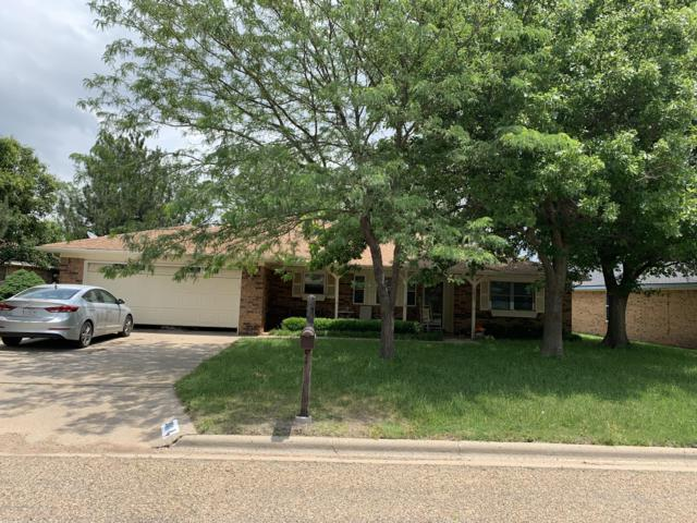 2616 Evergreen St, Pampa, TX 79065 (#19-4746) :: Big Texas Real Estate Group