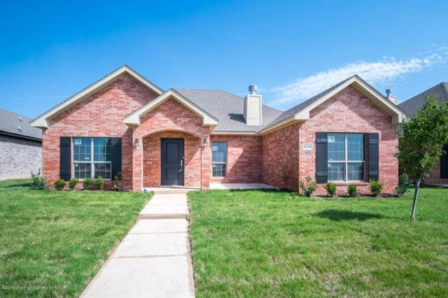 9210 Heritage Hills Pkwy, Amarillo, TX 79119 (#19-4842) :: Live Simply Real Estate Group