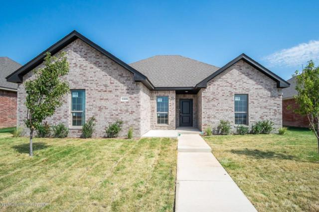 9300 Heritage Hills Pkwy, Amarillo, TX 79119 (#19-4971) :: Live Simply Real Estate Group