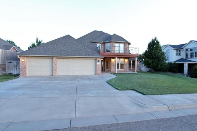 25 Carnoustie Ln, Amarillo, TX 79124 (#19-5160) :: Keller Williams Realty