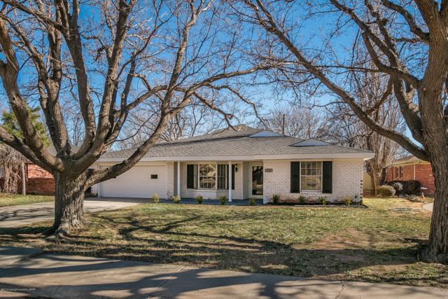 3307 Otsego Dr, Amarillo, TX 79106 (#19-570) :: Elite Real Estate Group