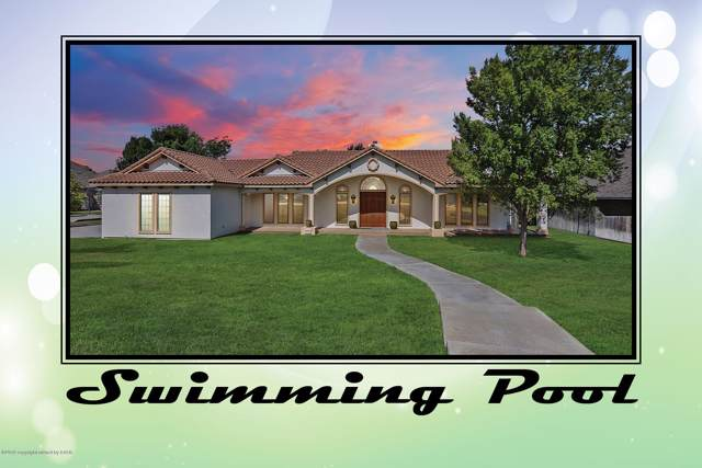 2007 Westwood Dr, Amarillo, TX 79124 (#19-5774) :: Elite Real Estate Group