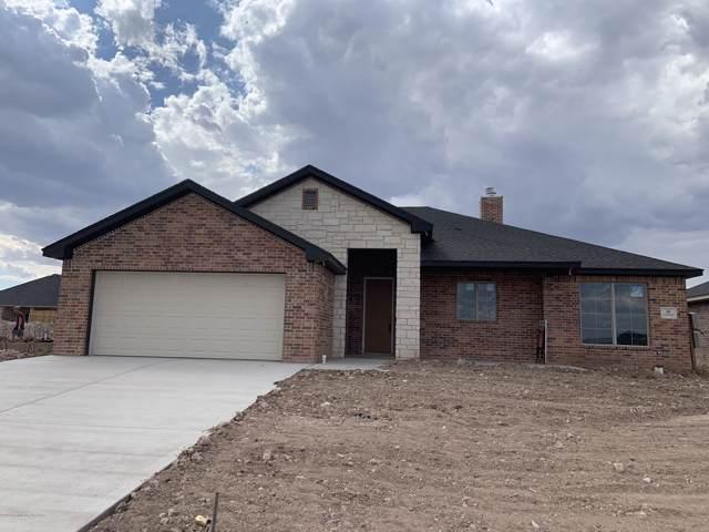 10 Living Way Ln, Canyon, TX 79015 (#19-6425) :: Lyons Realty