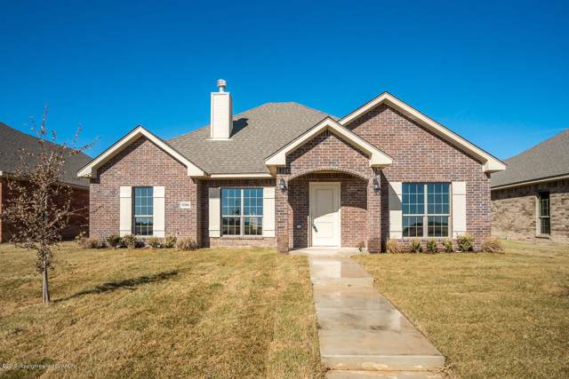 9306 Heritage Hills Pkwy, Amarillo, TX 79119 (#19-6499) :: Live Simply Real Estate Group