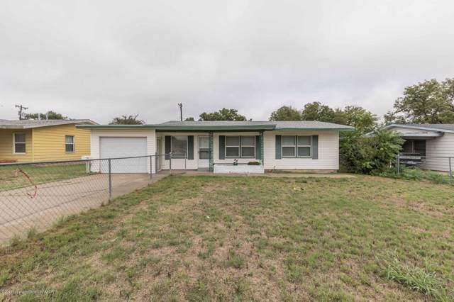 3510 Lometa Dr, Amarillo, TX 79109 (#19-7038) :: Lyons Realty
