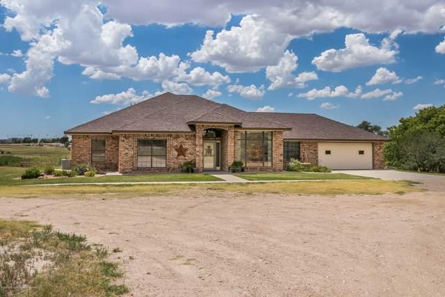 6105 Fm 3331, Canyon, TX 79015 (#19-7145) :: Lyons Realty