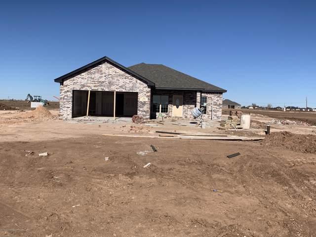 63 Canyon E Pkwy, Canyon, TX 79015 (#19-7206) :: Live Simply Real Estate Group