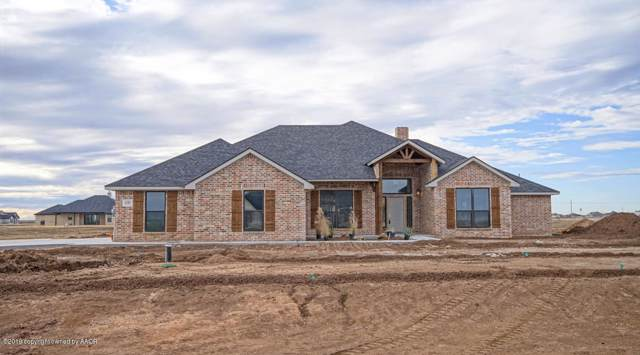 4250 Wildcat Springs Rd, Amarillo, TX 79119 (#19-7241) :: Live Simply Real Estate Group