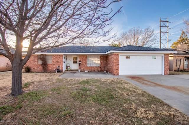 4502 Princeton St, Amarillo, TX 79109 (#19-7544) :: Elite Real Estate Group